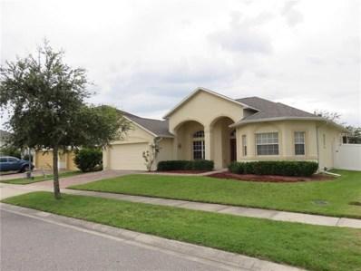 2889 Sweetspire Circle, Kissimmee, FL 34746 - MLS#: O5701236