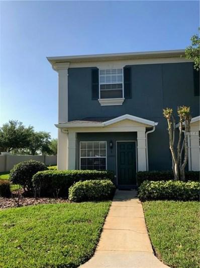 10486 Manderley Way UNIT 84, Orlando, FL 32829 - MLS#: O5701284