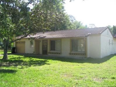 10117 Eventide Court, Orlando, FL 32821 - MLS#: O5701293