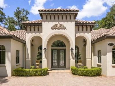 18533 Blue Heron Circle, Tavares, FL 32778 - MLS#: O5701296