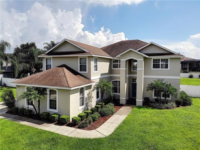 12734 Windermere Isles Place, Windermere, FL 34786 - #: O5701327