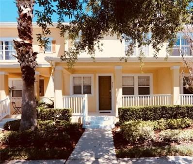 9141 Cardinal Meadow Trail, Orlando, FL 32827 - MLS#: O5701346
