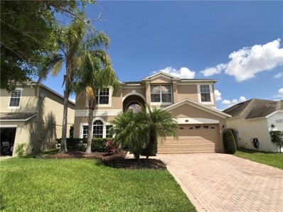 944 Lost Grove Circle, Winter Garden, FL 34787 - MLS#: O5701350