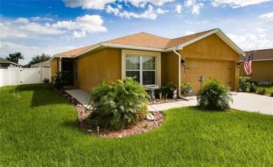 2533 Bobby Lee Lane, Saint Cloud, FL 34772 - MLS#: O5701372