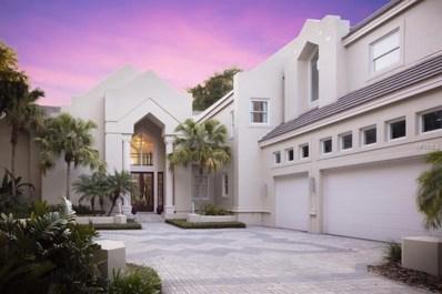 5127 Latrobe Drive, Windermere, FL 34786 - MLS#: O5701374