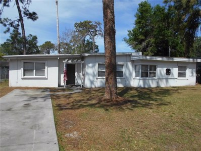 846 Pinedale Avenue, Orlando, FL 32808 - MLS#: O5701387