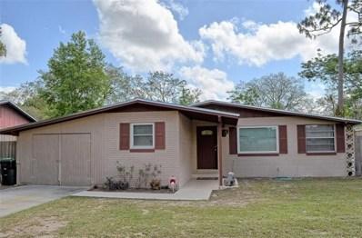 427 N Nowell Street, Orlando, FL 32835 - MLS#: O5701392