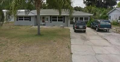2819 Palmetto Road, Mount Dora, FL 32757 - MLS#: O5701399