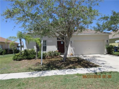 876 Hacienda Circle, Kissimmee, FL 34741 - MLS#: O5701412