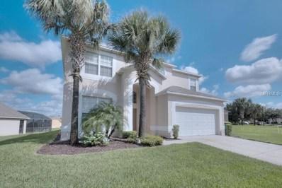 8533 Palm Harbour Drive, Kissimmee, FL 34747 - MLS#: O5701420