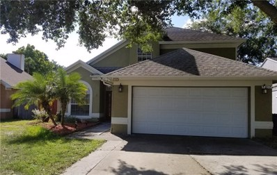 614 Whittingham Place, Lake Mary, FL 32746 - #: O5701423