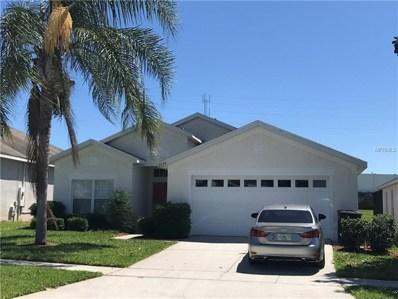 2235 Wyndham Palms Way, Kissimmee, FL 34747 - MLS#: O5701427