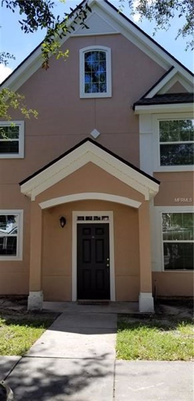3392 Westchester Square Boulevard UNIT 104, Orlando, FL 32835 - MLS#: O5701475