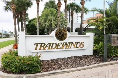5255 S Atlantic Avenue UNIT 204, New Smyrna Beach, FL 32169 - MLS#: O5701501