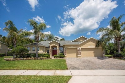 5132 Hawks Hammock Way, Sanford, FL 32771 - MLS#: O5701512