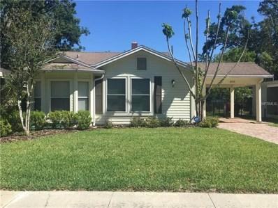 505 Rugby Street, Orlando, FL 32804 - MLS#: O5701518
