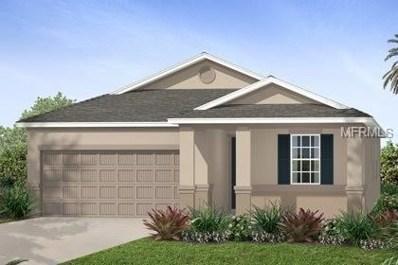 2574 Interlock Drive, Kissimmee, FL 34741 - MLS#: O5701532