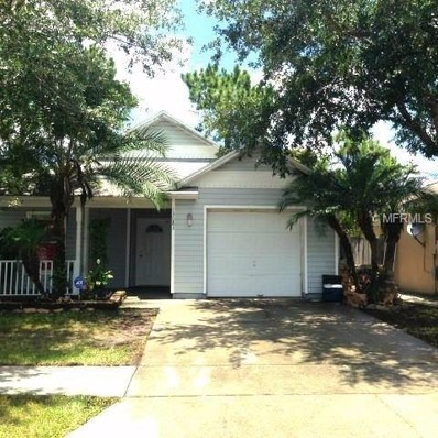 13083 Odyssey Lake Way, Orlando, FL 32826 - MLS#: O5701534