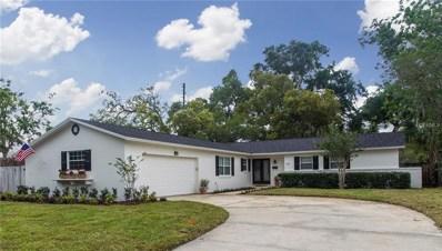 770 Bucher Road, Maitland, FL 32751 - MLS#: O5701543