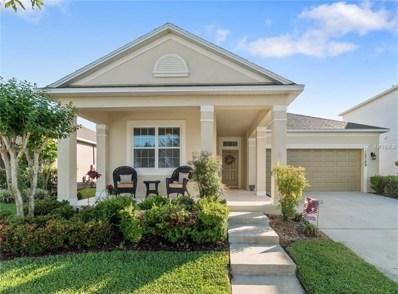 12789 Bosworth Avenue, Windermere, FL 34786 - MLS#: O5701549
