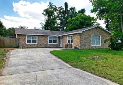 421 Citadel Drive, Altamonte Springs, FL 32714 - MLS#: O5701556