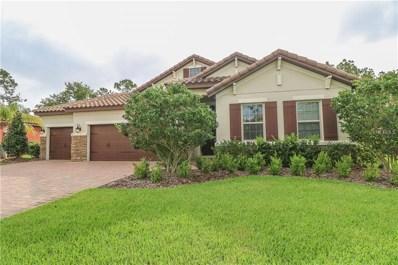 104 Verde Way, Debary, FL 32713 - MLS#: O5701586