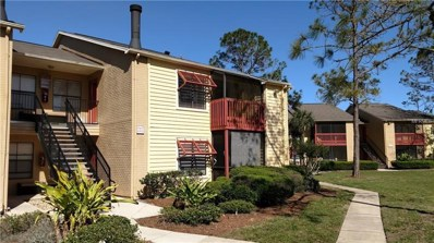 3708 Idlebrook Circle UNIT 202, Casselberry, FL 32707 - MLS#: O5701603