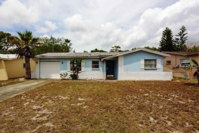 147 Talley Drive, Palm Harbor, FL 34684 - MLS#: O5701610