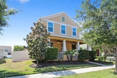 6048 Roseate Spoonbill Drive, Windermere, FL 34786 - MLS#: O5701620