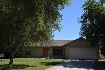 267 Toms Road, Debary, FL 32713 - MLS#: O5701640