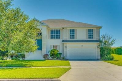 1845 Sanderling Drive, Clermont, FL 34711 - MLS#: O5701649