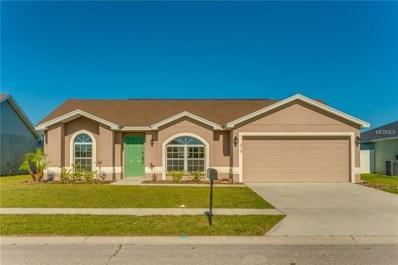 3714 Ricky Lane, Saint Cloud, FL 34772 - MLS#: O5701650