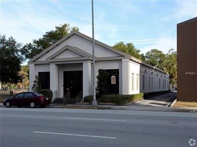 437 N Magnolia Avenue, Orlando, FL 32801 - MLS#: O5701669