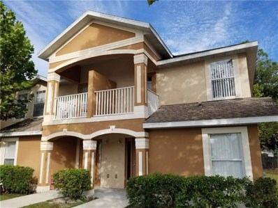 160 Bowie Lane UNIT 6, Kissimmee, FL 34743 - MLS#: O5701681