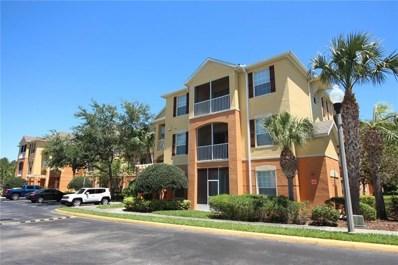 6265 Contessa Drive UNIT 106, Orlando, FL 32829 - MLS#: O5701683