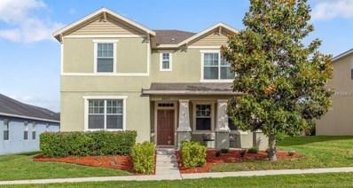 2027 Rafton Road, Apopka, FL 32703 - MLS#: O5701685