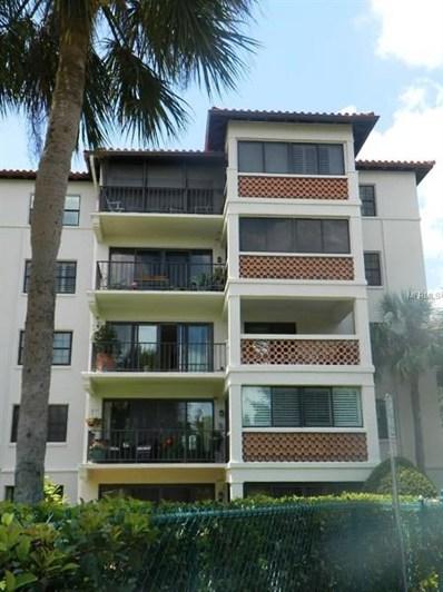 100 S Interlachen Avenue UNIT 301, Winter Park, FL 32789 - MLS#: O5701698