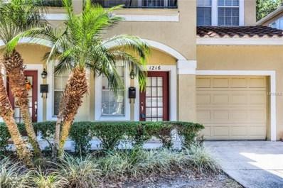 1216 Catherine Street, Orlando, FL 32801 - MLS#: O5701700