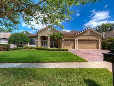 1562 Wescott Loop, Winter Springs, FL 32708 - MLS#: O5701712