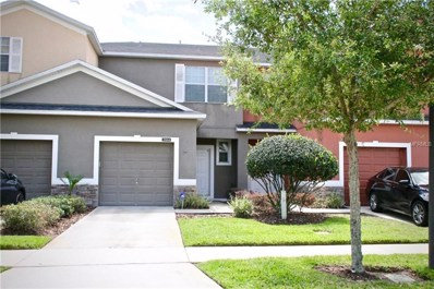 2864 Adelaide Court UNIT 4, Orlando, FL 32824 - MLS#: O5701730