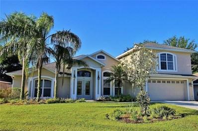 549 Quail Valley Court, Debary, FL 32713 - MLS#: O5701743