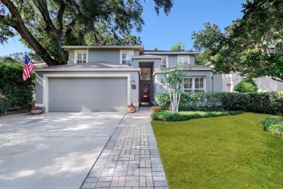 533 W Yale Street, Orlando, FL 32804 - MLS#: O5701804