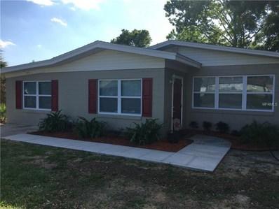 775 Wisteria Avenue, Umatilla, FL 32784 - MLS#: O5701813