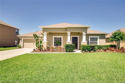 476 Jeffrey James Way, Apopka, FL 32712 - MLS#: O5701829