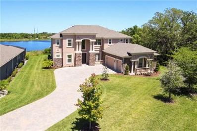 1288 Heavenly Cove, Winter Park, FL 32792 - MLS#: O5701831
