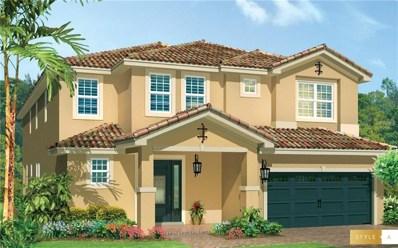 7704 Fairfax Drive, Kissimmee, FL 34747 - #: O5701861