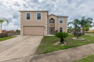 2750 White Magnolia Loop, Clermont, FL 34711 - MLS#: O5701879