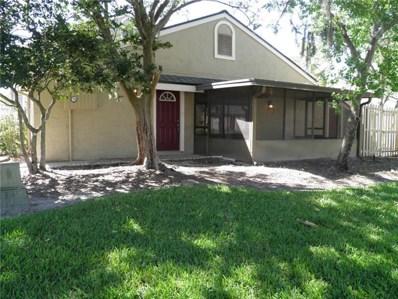 1485 Casa Park Circle, Winter Springs, FL 32708 - MLS#: O5701902