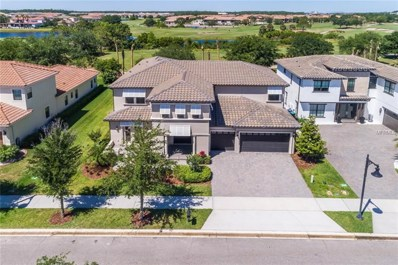 10948 Mobberley Circle, Orlando, FL 32832 - MLS#: O5701912