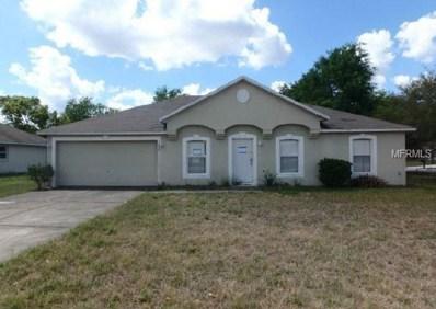 1992 Algonquin Avenue, Deltona, FL 32725 - MLS#: O5701933